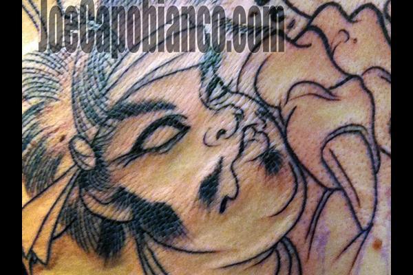 Lotus Tattoo Long Island Civ