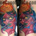 Br-Crowned devil
