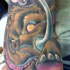 Charlotte Elephant