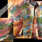 Gator 1/2 sleeve