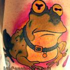 Hypno Toad