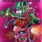 Rat Fink