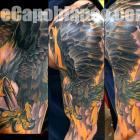 Romans Eagle